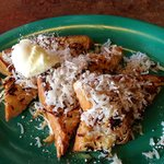 Coconut French Toast :)