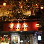 Photo of Comga Cafe & Restaurant