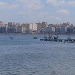 View of Alexandria