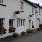The Red Lion, Llangorse