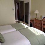 Photo de Hotel Le Meditel