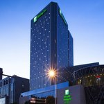 Foto de Holiday Inn Tianjin Aqua City