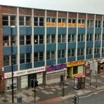 Travelodge Leeds Central Foto