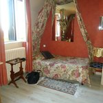 La chambre Blois