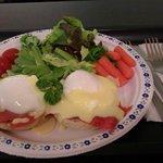 Egg Bennedict