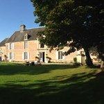 Photo de Le Manoir de Crepon