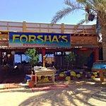 Forsha's Egyptian Kitchen
