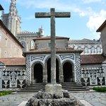 Convento de Santa Cruz do Buçaco