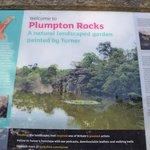 Plumpton Rocks