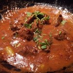 Nepalese Lamb Curry