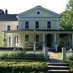 Photo de Bushnell House Inn