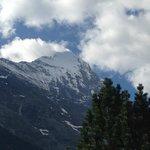 Eiger, parte nord