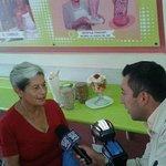 Los Mejores Jugos De Quito junto con TC mi canal.