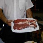 Photo de Restaurante Casa Blas
