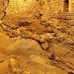 Mummy Museum of Roccapelago