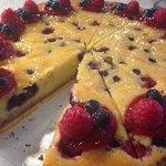 Mmmmm great cakes
