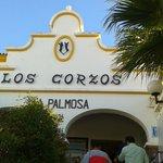 Foto de Hotel La Palmosa