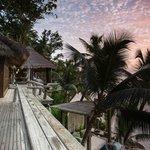 North Island Seychelles Foto