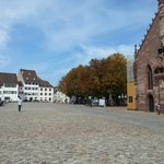 Müensterplatz