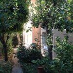 Apartmenthaus Potsdam-Quartett Foto