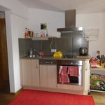 appartement coin repas