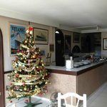 """Christmas at the Roashouse """" The Carvery """""""