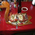 Restaurante de Mariscos Pineda