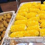 corn on the cobb 9/14/2014 Rubywitch1