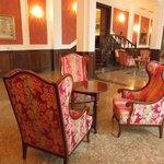 Mansion Hotel furniture