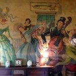 Dickens mural 2