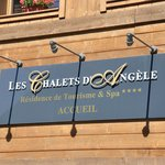 CGH-Résidence les Chalets d'Angèle