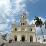 Fachada da Basilica