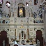 Altar-mor da Basilica