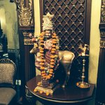 Entrance of gordhan thal