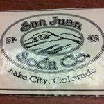 San Juan Soda Company