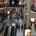 Photo of CambridgeSide Galleria Mall taken with TripAdvisor City Guides