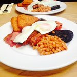 Now serving breakfast Friday-Sunday