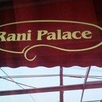 rani palace