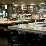 Parma Bar and Antipasti Bar