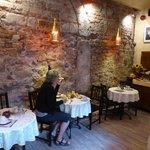 Breakfast room :-)