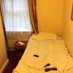 Foto de Euro Hotel Hammersmith
