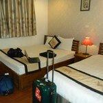 Hanoi Apple Hotel