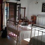 Наша комната №16
