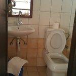Ванная комната №16