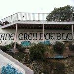 Photo de Zane Grey Pueblo Hotel