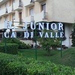 Hotel Junior Foto