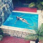 Foto de Maya Bric Hotel
