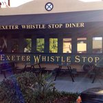 Exeter Whistle Stop
