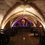 14th Century vault