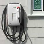 The NEW Level 2 Electric Vehicle Charger